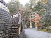 仏舎利塔(あだし野念仏寺)