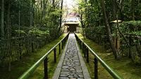 高桐院(大徳寺)