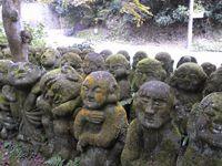 千二百羅漢(愛宕念仏寺)