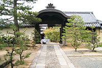 総見院(大徳寺)