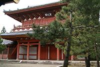 金毛閣(大徳寺)