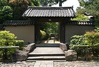 孤篷庵(大徳寺)