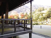 大方丈(天龍寺)