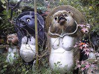 しがらき焼 窯元 小陶苑