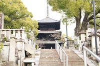 文殊塔(金戒光明寺)