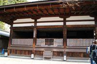 釈迦堂(清水寺)