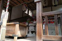 百体地蔵堂(清水寺)