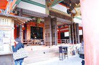 阿弥陀堂(清水寺)