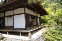 東求堂(銀閣寺)