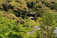 多宝塔(永観堂禅林寺)