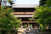 三門(南禅寺)