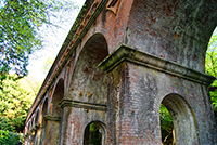 水路閣(南禅寺)
