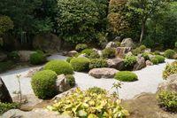元信の庭(退蔵院)