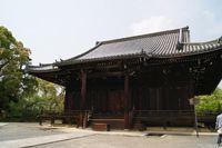 観音堂(仁和寺)