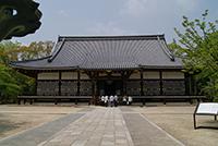 金堂(仁和寺)