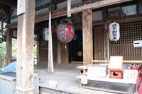 不動堂(金閣寺)