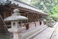八社(今宮神社)