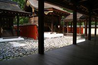 任部社(河合神社)