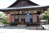 毘沙門堂(東寺)