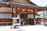 大日堂(東寺)