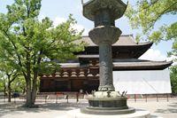 金堂(東寺)