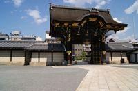 唐門(西本願寺)