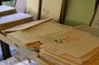 紙と織 嵯峨野工房