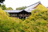 通天橋(東福寺)